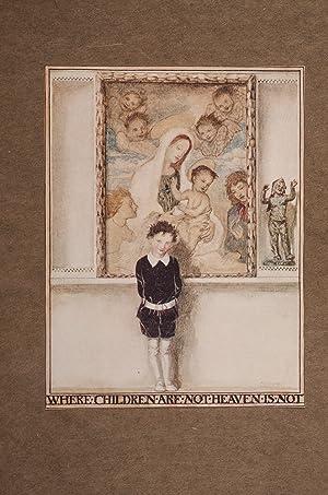 Springtide of Life, The: RACKHAM, Arthur; SWINBURNE, Algernon Charles; GOSSE, Edmund