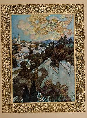 Rubaiyat of Omar Khayyam: DULAC, Edmund; KHAYYAM, Omar; FITZGERALD, Edward (trans.)