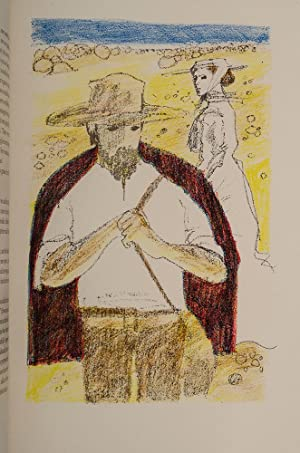 Story of an African Farm, The: SCHREINER, Olive; [HOGARTH, Paul, Illustrator]; [DINESEN, Isak, ...