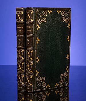 Posthumous Papers of The Pickwick Club, The: HAMPSTEAD BINDERY, The; DICKENS, Charles