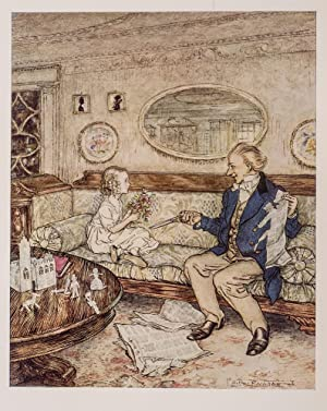 Fairy Tales by Hans Andersen: RACKHAM, Arthur; ANDERSEN, Hans Christian