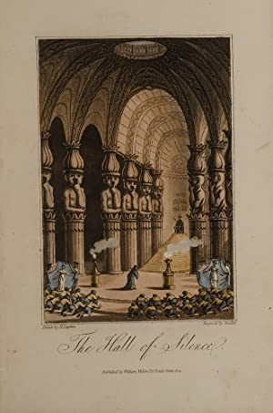 Odd Whims; and Miscellanies: REPTON, Humphry