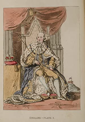 Picturesque Representations of the Dress and Manners of the English: ALEXANDER, William