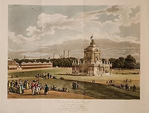 Select Views of London: PAPWORTH, John B.