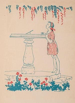 Lonesomest Doll, The: RACKHAM, Arthur, illustrator; BROWN, Abbie Farwell