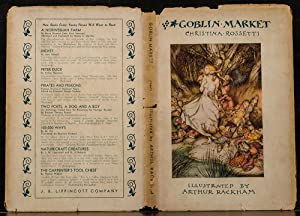The Christmas Books] MOORE, Clement C. The Night before Christmas. [And:] RUSKIN, John. The King of...