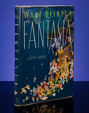 Walt Disney's Fantasia: DISNEY, Walt; TAYLOR,