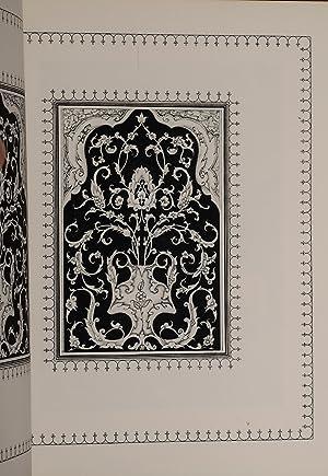 Rubaiyat of Omar Khayyam: POGANY, Willy; FITZGERALD, Edward; MAURIN, binder