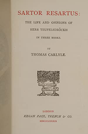 Thomas Carlyle Jones