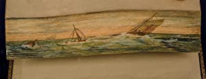 Century of Christian Prayers, A.: FORE-EDGE PAINTING; FORD, James