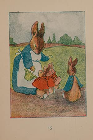 Tale of Peter Rabbit: POTTER, Beatrix