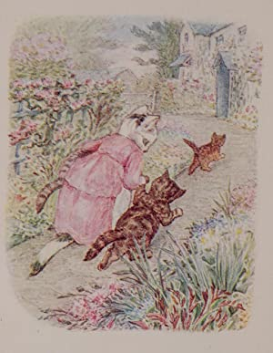 Tale of Tom Kitten, The: POTTER, Beatrix