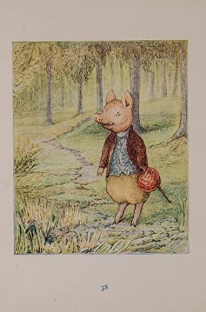 Tale of Pigling Bland, The: POTTER, Beatrix