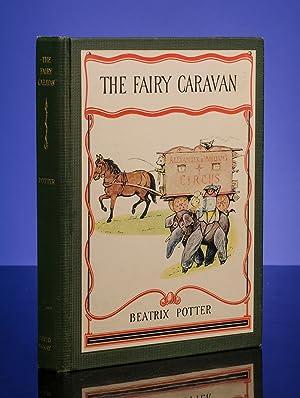 Fairy Caravan, The: POTTER, Beatrix