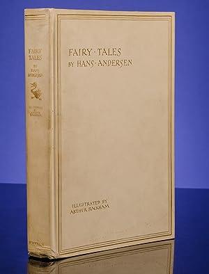 Fairy Tales by Hans Andersen: RACKHAM, Arthur; ANDERSEN,