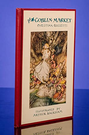 introduction to goblin market rossetti