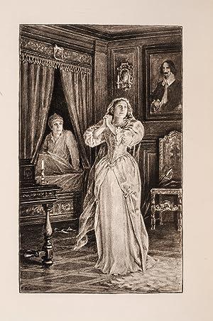 Tales of a Traveller: RACKHAM, Arthur, illustrator; IRVING, Washington
