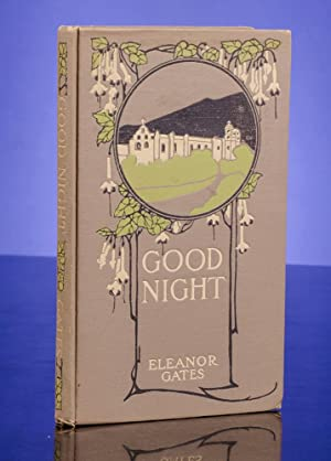 Good-Night (Buenos Noches): RACKHAM, Arthur; GATES, Eleanor
