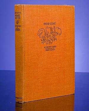 Peer Gynt: RACKHAM, Arthur, illustrator; IBSEN, Henrik