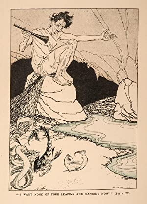 Land of Enchantment, The: RACKHAM, Arthur, illustrator; BONSER, A.E.