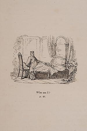 Tales of Humour, Gallantry, & Romance: CRUIKSHANK, George, illustrator; ROSCOE, Thomas