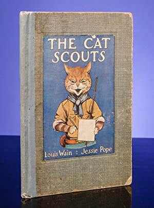 Cat Scouts, The
