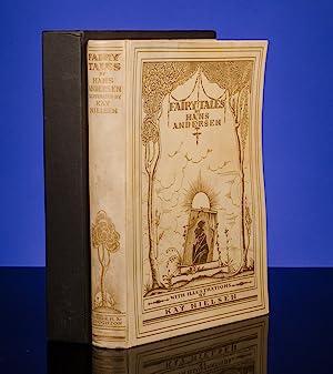 Fairy Tales by Hans Andersen: Nielsen, Kay; ANDERSEN,