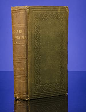 Personal History of David Copperfield, The: DICKENS, Charles; BROWNE,