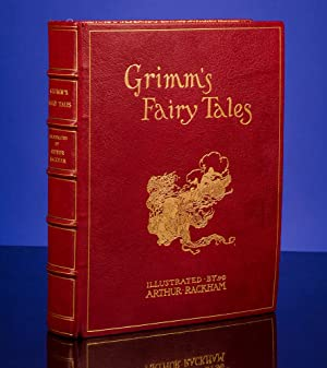 Fairy Tales of the Brothers Grimm, The