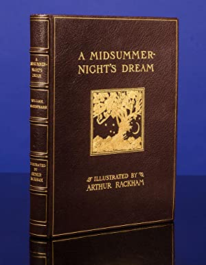 Midsummer Night's Dream, A.