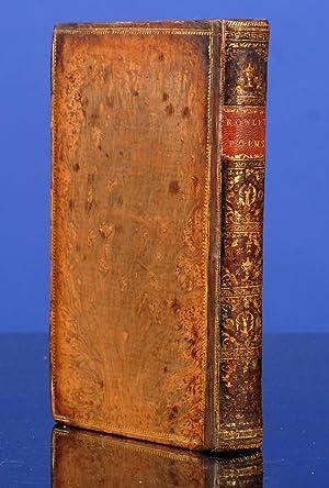 Poems: CHATTERTON, Thomas]