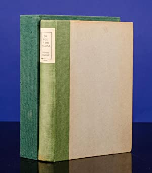 Wind in the Willows, The: GRAHAME, Kenneth; Shepard,