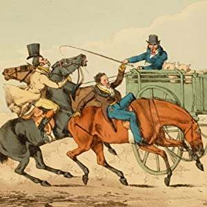 Specimens of Riding Near London: ALKEN, Henry