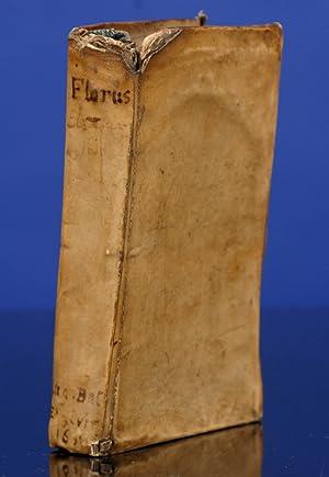 L. Annaeus Florus [Works]: SHAKESPEARE SOURCE]; FLORUS, [Lucius] Publius Annaeus