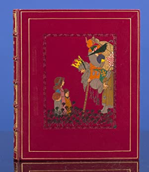 Bill the Minder: BAYNTUN-RIVIÈRE; ROBINSON, W. Heath, illustrator; LEWIS, Chris