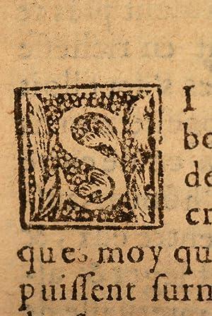XVIII Histoires Tragiques: SHAKESPEARE SOURCE]; BANDELLO, Matteo; BELLEFOREST, François de; ...