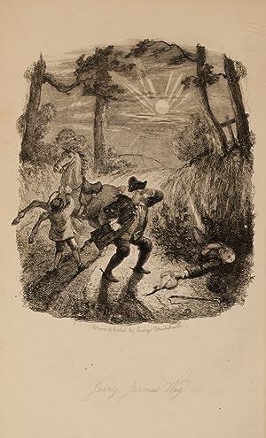 The Ingoldsby Legends: BAYNTUN OF BATH; [BARHAM, Richard Harris]
