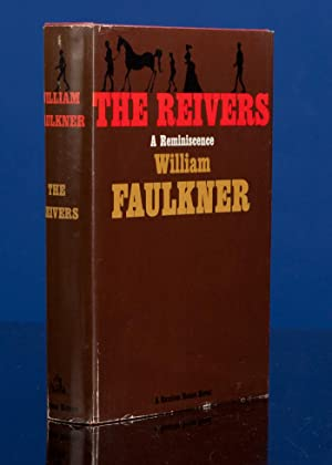 Reivers, The: FAULKNER, William