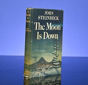 Moon Is Down, The: STEINBECK, John