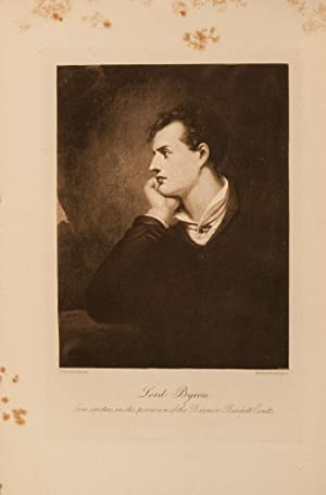 Works of Lord Byron, The: BYRON, Lord George Gordon