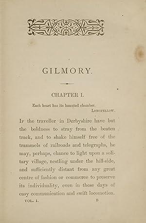Gilmory: ALLEN, Phoebe