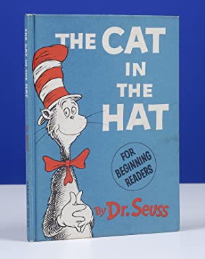 Cat in the Hat, The: SEUSS, Dr.; GEISEL, Theodor Seuss
