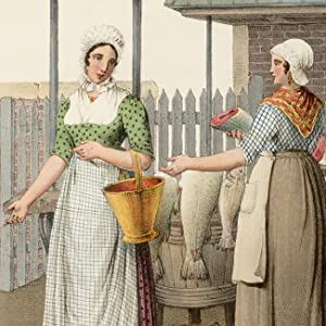 Collection des Costumes des Provinces Septentrionales du Royaume des Pays-Bas: GREEVEN, H.