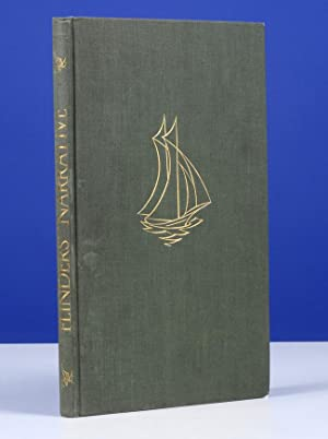 Matthew Flinders' Narrative of His Voyage in the Schooner Francis: 1798