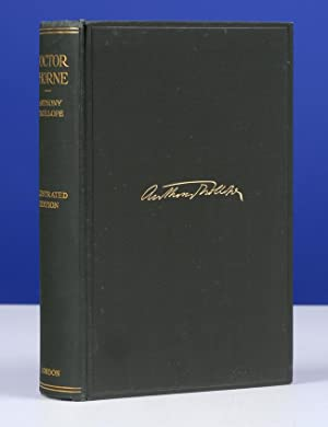 Barchester Novels, The: TROLLOPE, Anthony