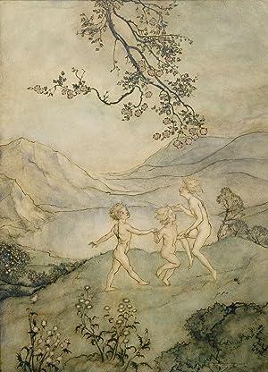 Paradise of Children, The: RACKHAM, Arthur