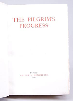 Pilgrim's Progress, The
