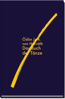 Das Buch der Tänze (in der Fassung: Horvath, Ödon J.