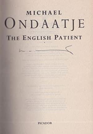 critical essays english patient An introduction to the english patient by michael ondaatje learn about the book and the historical context in which it was written.