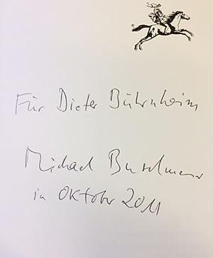 Wunsiedel. Theaterroman.: Buselmeier, Michael.
